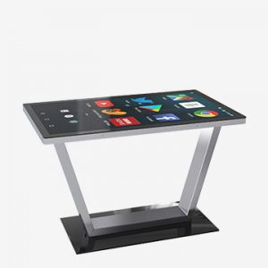 55 Giant-iTab TouchTable HR