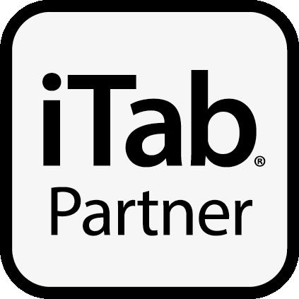 iTab Partner logo